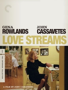 [英] 暗湧 (Love Streams) (1984)