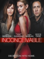 [英] 難以置信 (Inconceivable) (2017)