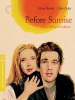 [英] 愛在黎明破曉時 (Before Sunrise) (1995)[台版字幕]