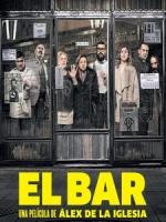 [西] 抓狂酒吧 (The Bar) (2017)