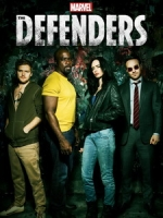 [英] 捍衛者聯盟 第一季 (The Defenders S01) (2017)[台版字幕]