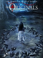 [英] 創始吸血鬼 第四季 (The Originals S04) (2017) [Disc 1/2]