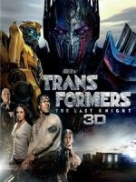 [英] 變形金剛 5 - 最終騎士 3D (Transformers - The Last Knight 3D) (2017) <2D + 快門3D>