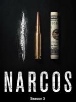 [英] 毒梟 第三季 (Narcos S03) (2017) [Disc 2/2][台版字幕]