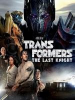 [英] 變形金剛 5 - 最終騎士 (Transformers - The Last Knight) (2017)[台版]
