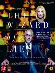 [英] 龐氏騙局 (The Wizard of Lies) (2017)[台版字幕]