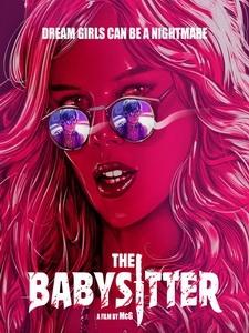 [英] 辣手保母 (The Babysitter) (2017)[搶鮮版,不列入贈片優惠]