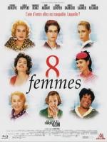 [法] 八美圖 (8 Women) (2002)