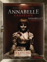 [英] 安娜貝爾 - 造孽 (Annabelle - Creation) (2017)[台版字幕]