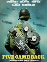 五人歸來 - 好萊塢與第二次世界大戰 (Five Came Back)