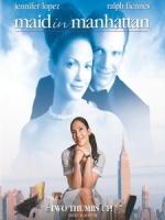 [英] 女傭變鳳凰 (Maid In Manhattan) (2002)[台版]