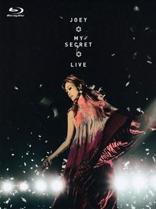 容祖兒 - My Secret Live 演唱會 [Disc 1/2]