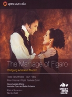 莫札特 - 費加洛的婚禮 (Mozart - The Marriage of Figaro) 歌劇