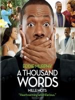 [英] 千字遺言 (A Thousand Words) (2012)[台版字幕]