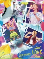 西野加奈 - Just LOVE Tour 演唱會