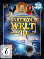 美好的世界 3D (Wonderful World 3D) <2D + 快門3D>