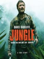 [英] 逃出亞馬遜 (Jungle) (2017)