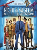 [英] 博物館驚魂夜 2 (Night at The Museum II - Battle of the Smithsonian) (2009)[台版]