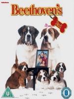 [英] 我家也有貝多芬 2 (Beethoven s 2nd) (1993)[台版字幕]