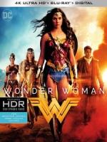 [英] 神力女超人 (Wonder Woman) (2017)[台版]
