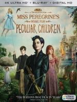 [英] 怪奇孤兒院 (Miss Peregrine s Home for Peculiar Children) (2016)[台版]