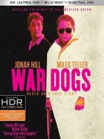 [英] 火線掏寶 (War Dogs) (2016)[台版]