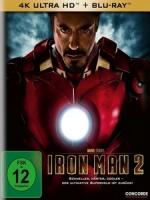[英] 鋼鐵人 2 (Iron Man 2) (2010)[台版]