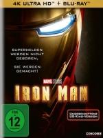 [英] 鋼鐵人 (Iron Man) (2008)[台版]