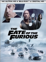 [英] 玩命關頭 8 (The Fate of the Furious) (2017)[台版]