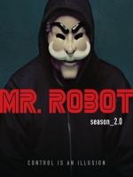 [英] 駭客軍團 第二季 (Mr.Robot S02) (2016) [Disc 1/2]
