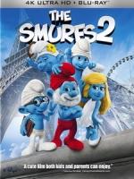 [英] 藍色小精靈 2 (The Smurfs 2) (2013)[台版]