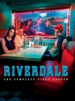 [英] 河谷鎮 第一季 (Riverdale S01) (2017) [Disc 1/2][台版字幕]