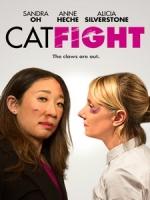 [英] 貓的戰爭 (Catfight) (2016)[台版字幕]