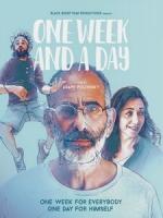 [以] 兒子的完美告別 (One Week and a Day) (2016)[台版字幕]