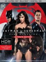 [英] 蝙蝠俠對超人 - 正義曙光 (Batman v Superman - Dawn of Justice) (2016)[台版]