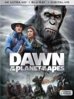 [英] 猩球崛起 - 黎明的進擊 (Dawn of the Planet of the Apes) (2014)[台版]