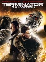 [英] 魔鬼終結者 4 - 未來救贖 (Terminator Salvation - The Future Begins) (2009)[台版]