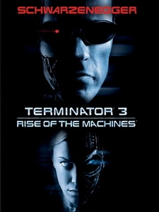 [英] 魔鬼終結者 3 (Terminator 3 - Rise of the Machines) (2003)[台版]
