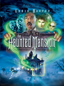 [英] 鬼屋 (The Haunted Mansion) (2003)[台版字幕]