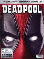 [英] 惡棍英雄 - 死侍 (Deadpool) (2014)[台版]