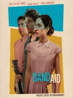 [英] 婚姻OK繃 (Band Aid) (2017)[台版字幕]