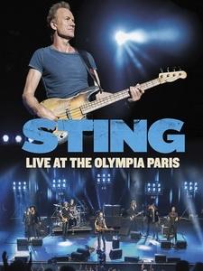 史汀(Sting) - Live at The Olympia Paris 演唱會