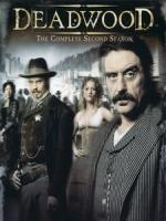 [英] 死木 第二季 (Deadwood S02) (2005) [Disc 1/2]
