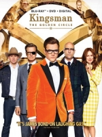 [英] 金牌特務 - 機密對決 (Kingsman - The Golden Circle) (2017)[台版字幕]