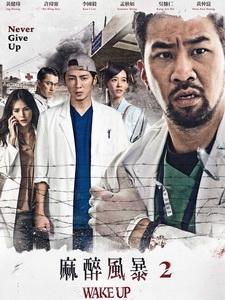 [台] 麻醉風暴 2 (Wake Up 2) (2017)[台版]