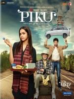 [印] 鬥氣不離兩父女 (Piku) (2015)[台版字幕]