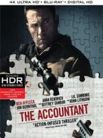 [英] 會計師 (The Accountant) (2016)[台版]