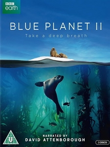 藍色星球 2 (Blue Planet II) [Disc 1/2]