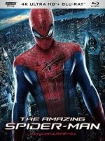 [英] 蜘蛛人 - 驚奇再起 (The Amazing Spider-Man) (2012)[台版]