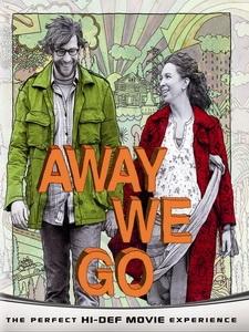 [英] 房事告急 (Away We Go) (2009)[台版字幕]
